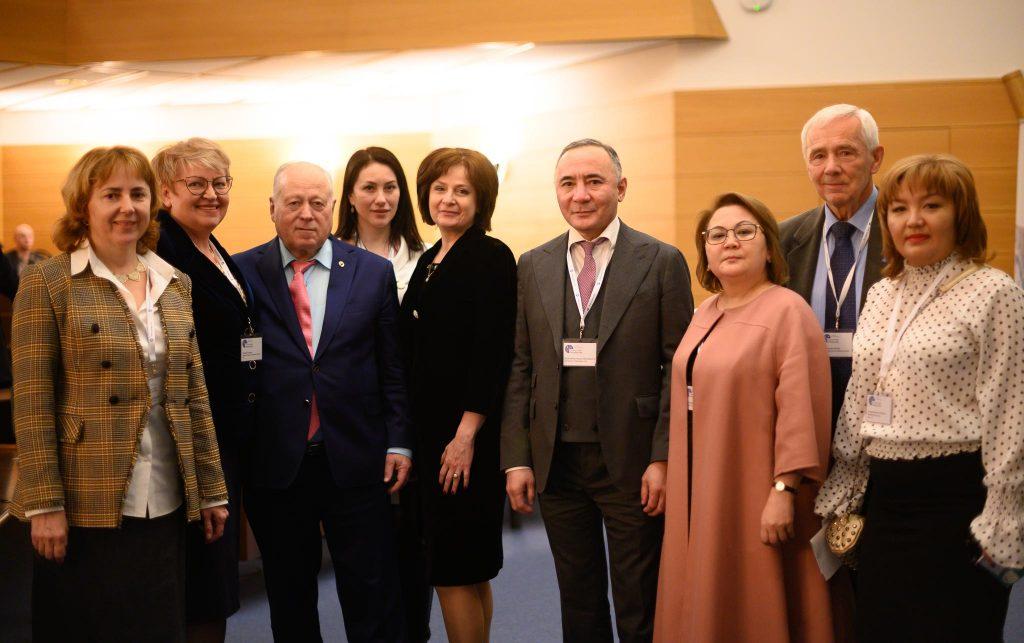 БИО Билдинг на European Health Prevention Day