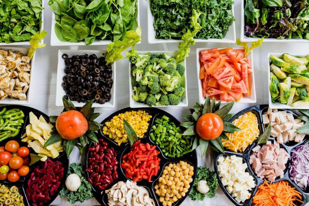 здоровое питание биобилдинг